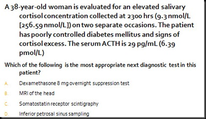 midnight salivary cortisol test instructions