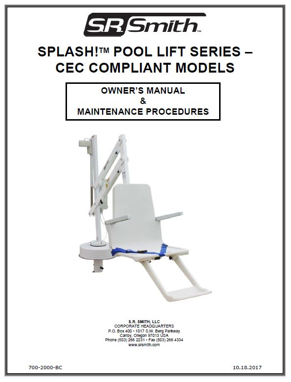 splasher pool cleaner instructions