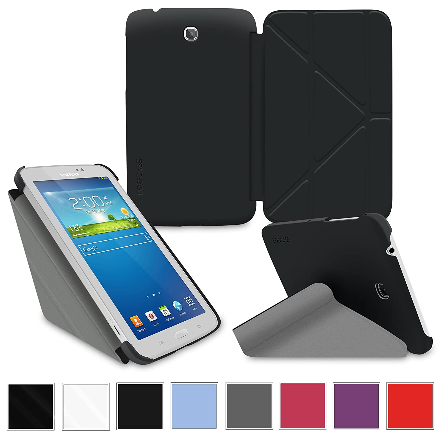 galaxy tab s2 book cover instructions