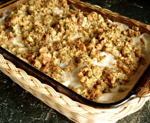 stove top stuffing instructions