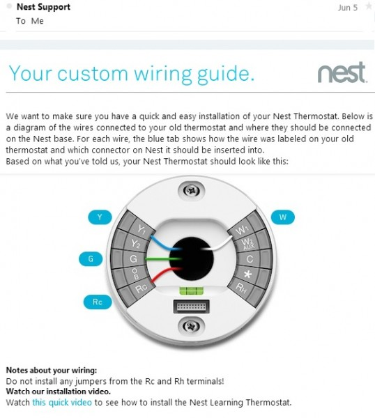 Nest Thermostat Instructions Pdf