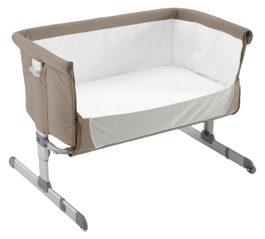 chicco co sleeper instructions
