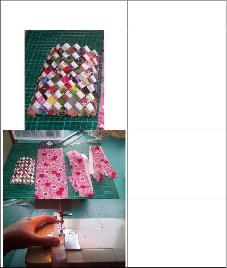 candy wrapper bags instructions