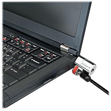 kensington key lock instructions