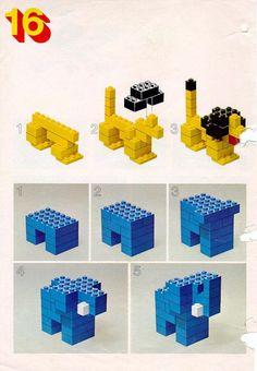 lego duplo 10552 instructions
