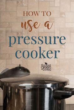 contempo 5 in 1 pressure cooker instructions