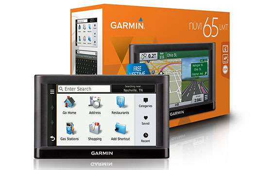 garmin nuvi 57lm instructions