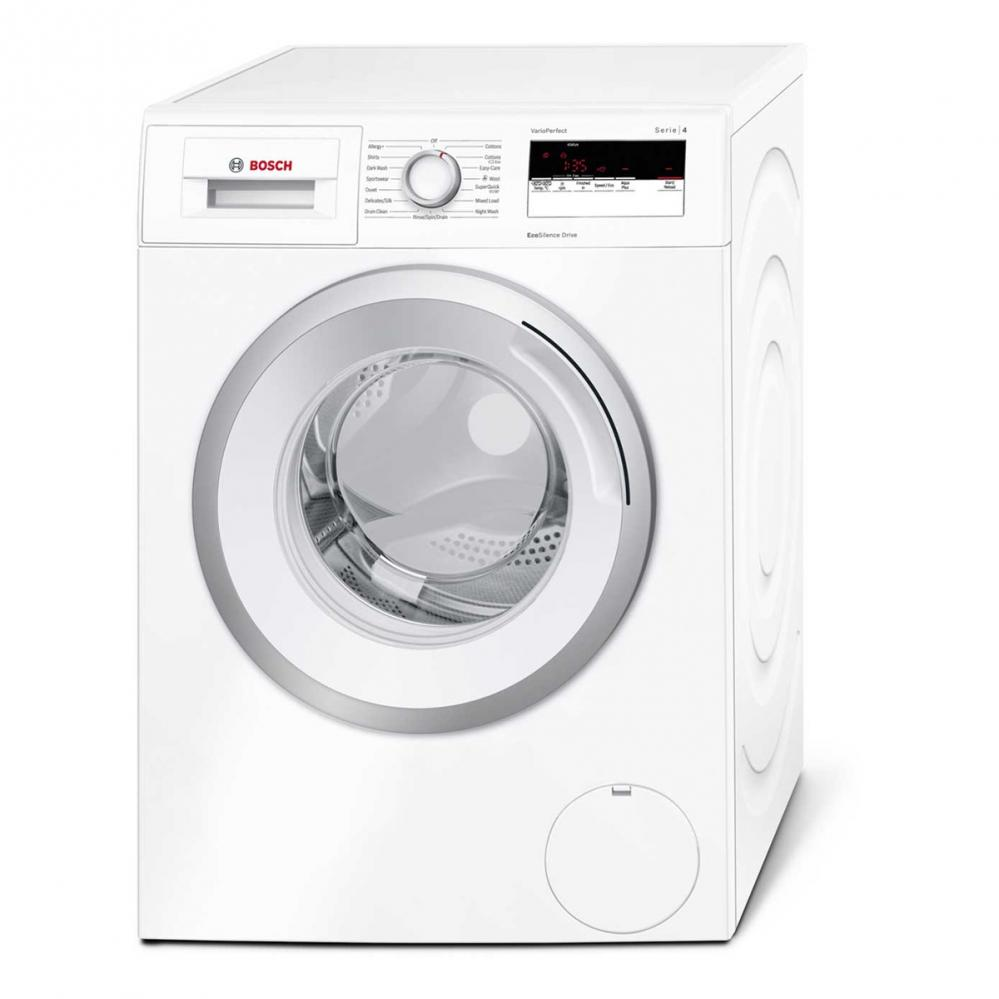 bosch washing machine dryer instructions