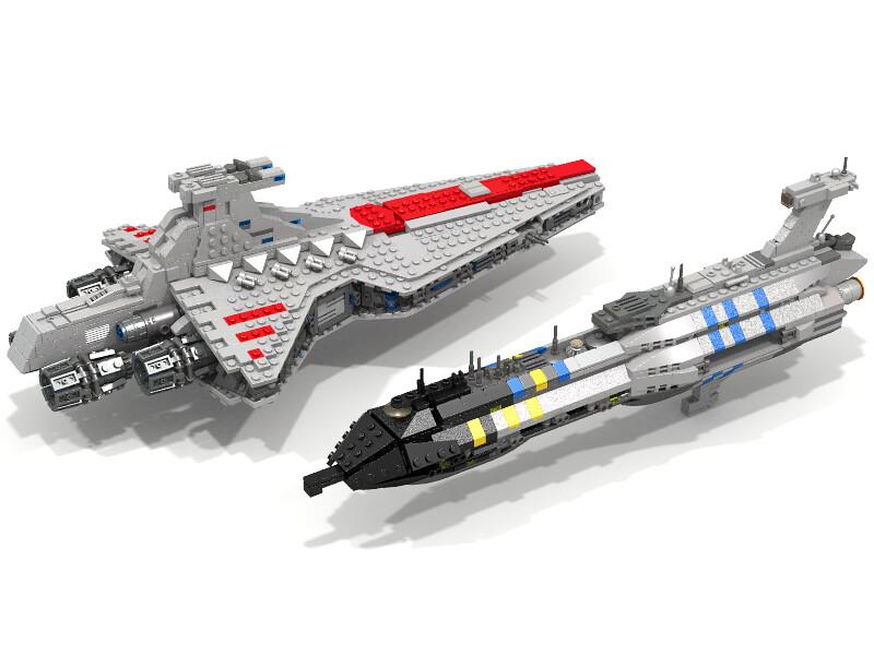 lego venator class star destroyer instructions