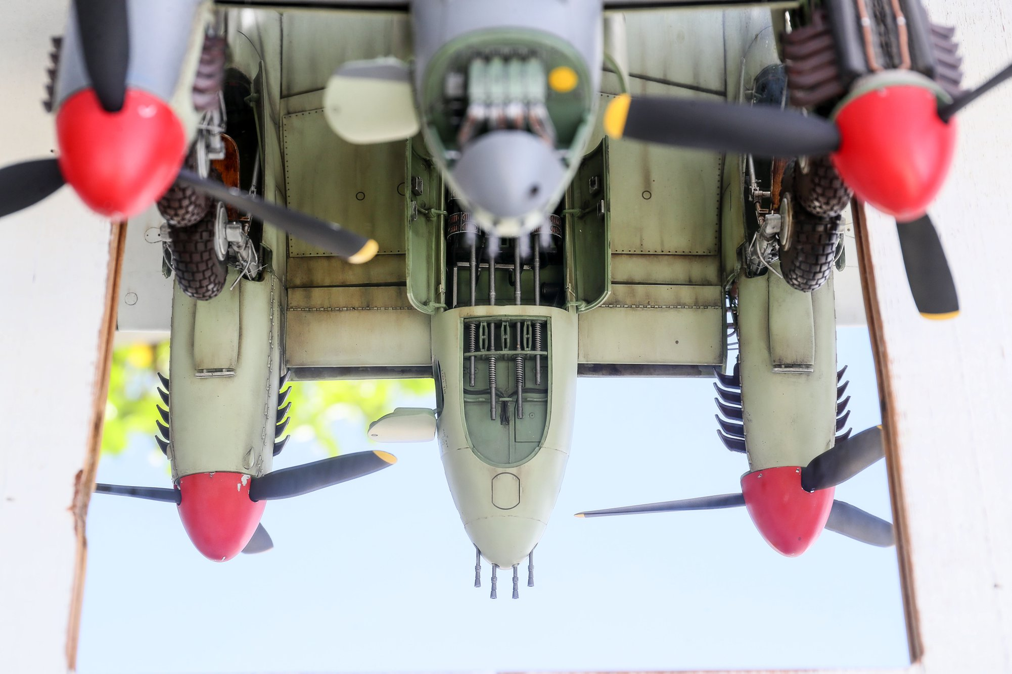 airfix 1 24 mosquito instructions