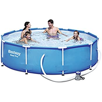 bestway 10ft pool instructions