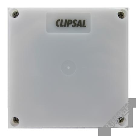 clipsal sensor light instructions