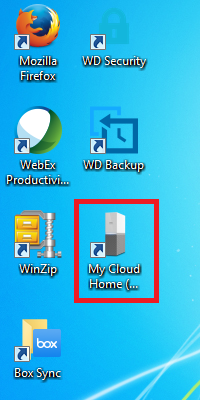 wd my cloud instructions