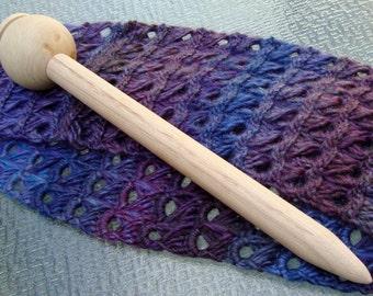 boye scarf loom instructions pdf