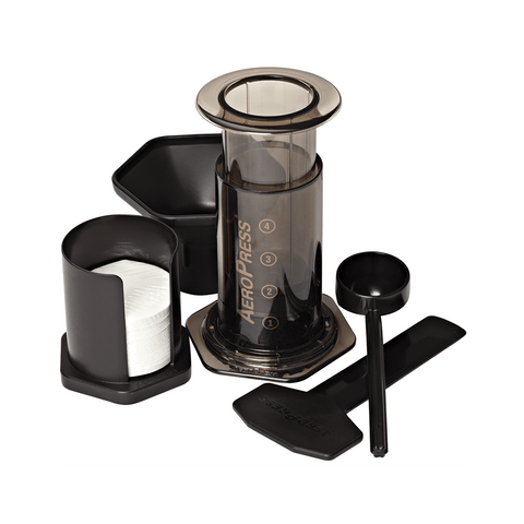 bodum french press assembly instructions