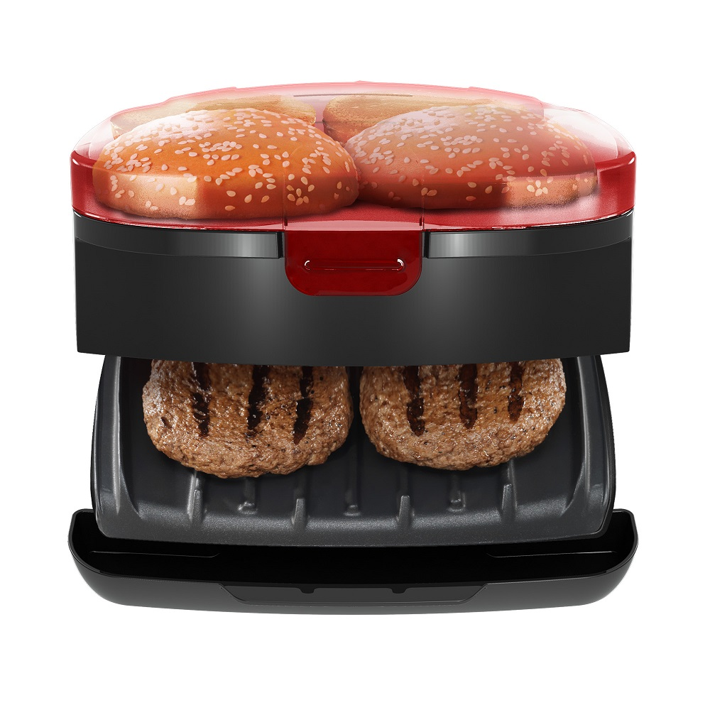 george foreman grill instructions cooking times