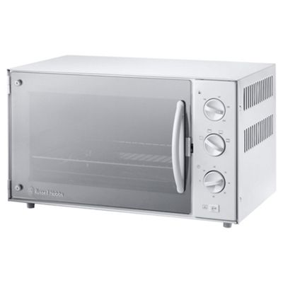 russell hobbs mini oven instructions