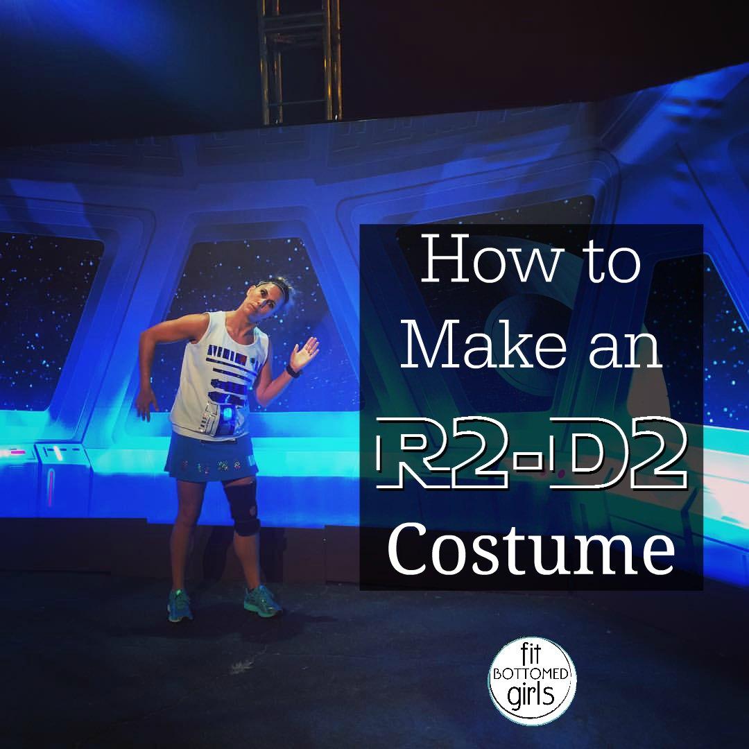smart r2 d2 instructions