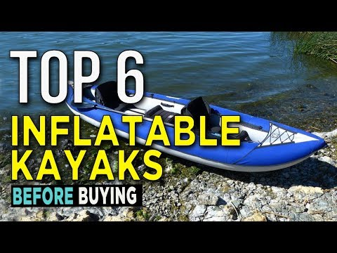 intex challenger k2 kayak instructions