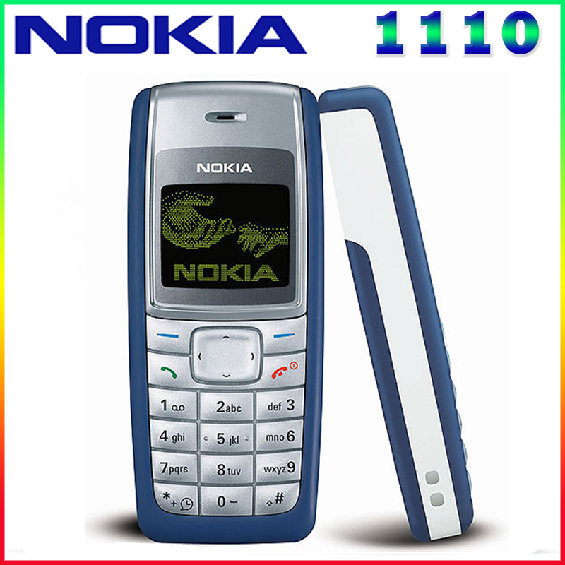 nokia phone instructions old