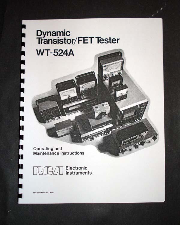 rca 1802 instruction set