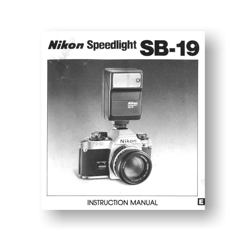 nikon f70 instruction manual