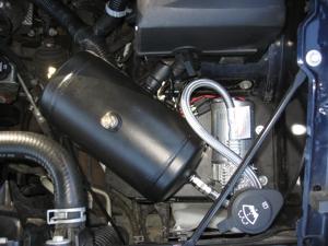 air horn installation instructions