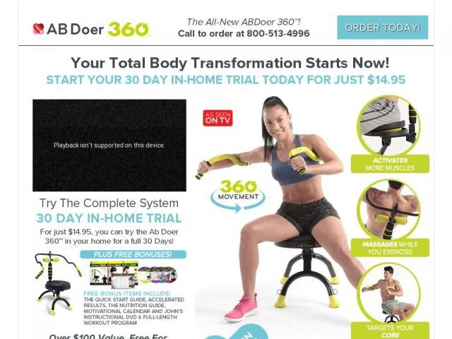 ab doer twist assembly instructions