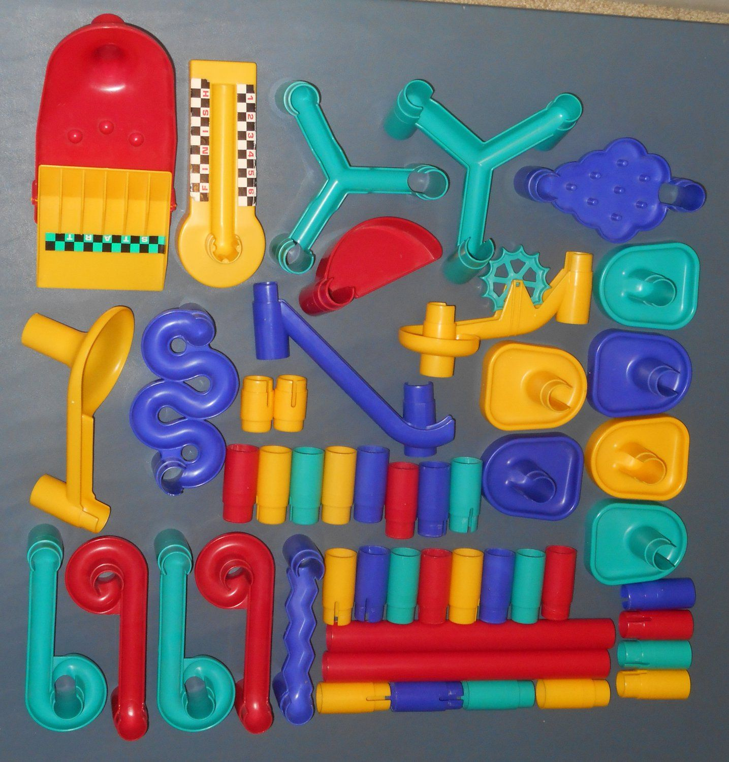 discovery toys marbleworks instructions