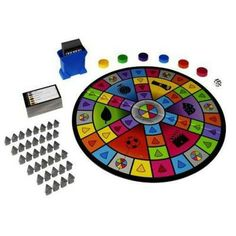 trivial pursuit rules and instructions