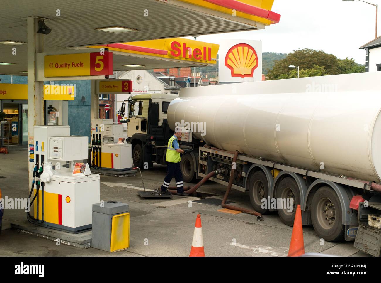 lego petrol tanker instructions