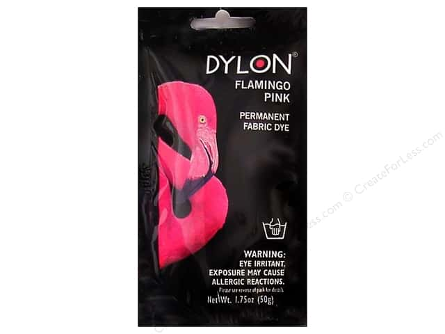 dylon permanent fabric dye instructions