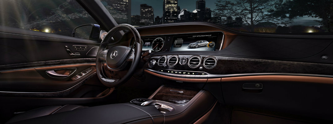 mercedes comand system instructions