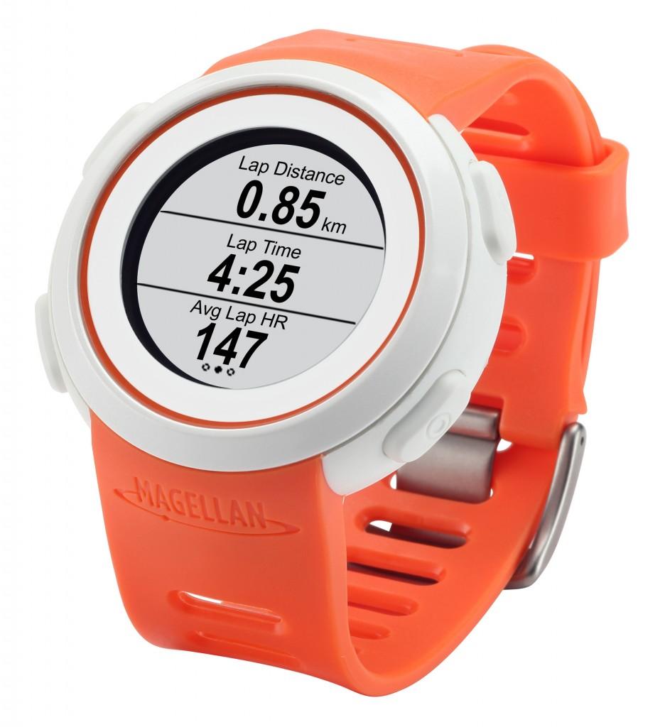 echo magellan watch instructions