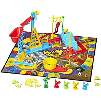 elefun and friends mousetrap game instructions