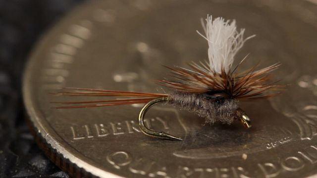 fly tying patterns instructions
