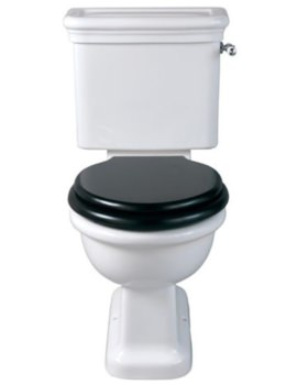 ideal standard close coupled toilet instructions