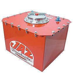 jaz fuel cell installation instructions