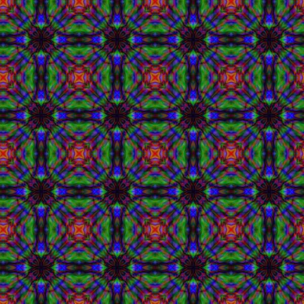 kaleidoscope tie dye instructions