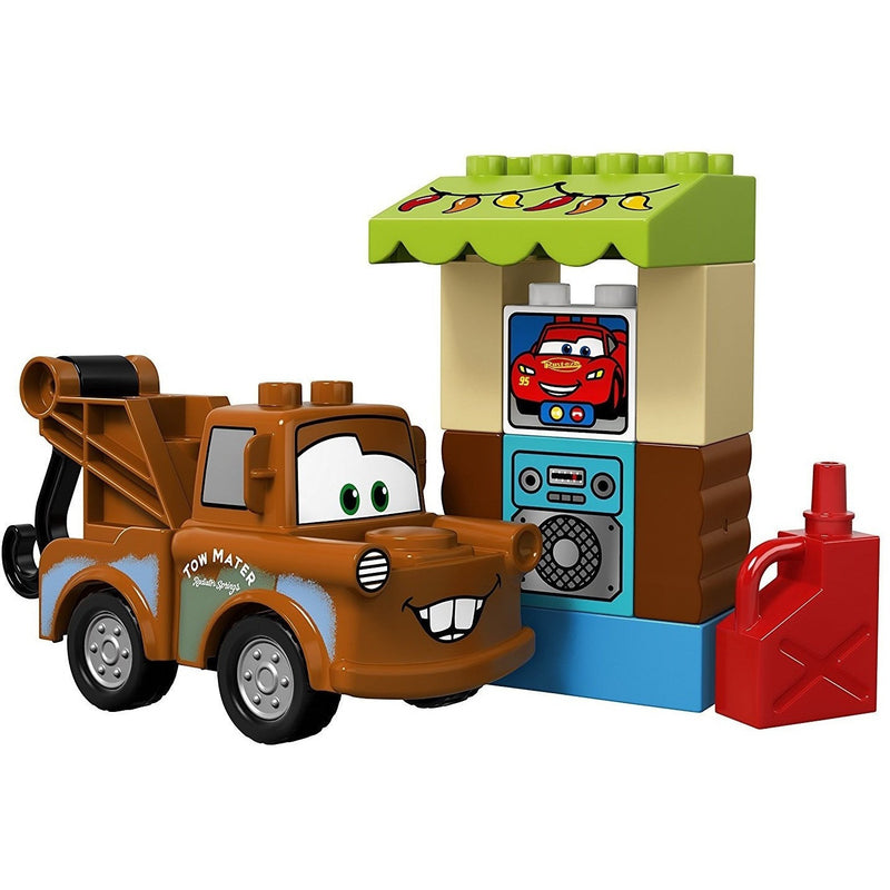 lego duplo mater instructions