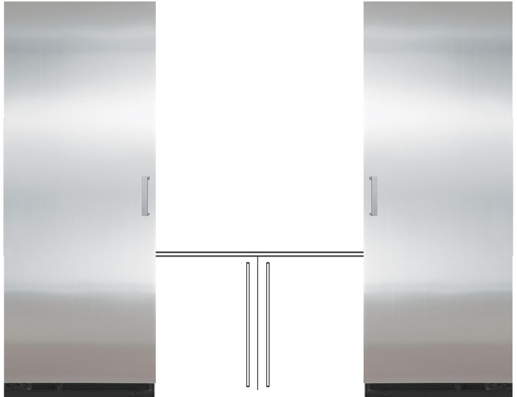 miele fridge freezer instructions