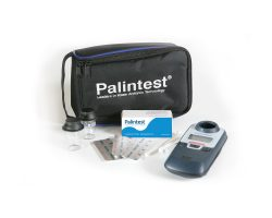 palintest photometer 5000 instructions