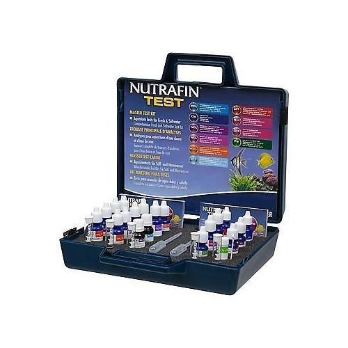 phosphate test kit instructions