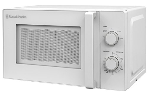 russell hobbs combination microwave instructions
